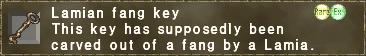 Lamian Fang Key