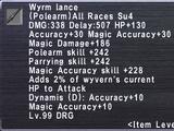 Wyrm Lance