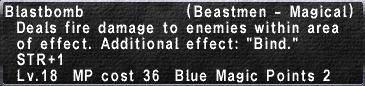 Blastbomb