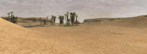Eastern Altepa Desert