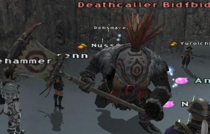 Deathcaller Bidfbid