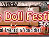 Doll Festival 2017
