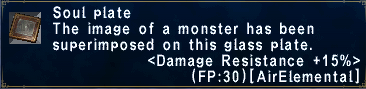 Damage Resistance +15%