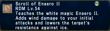 Enaero II