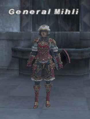General Mihli