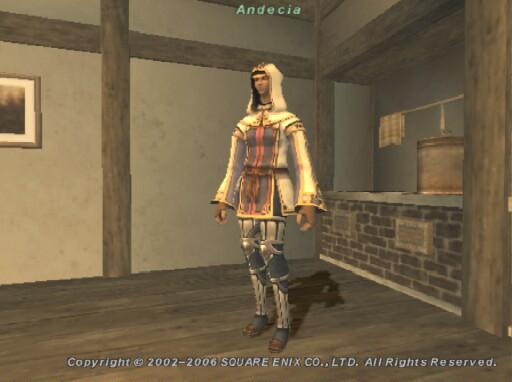 Andecia