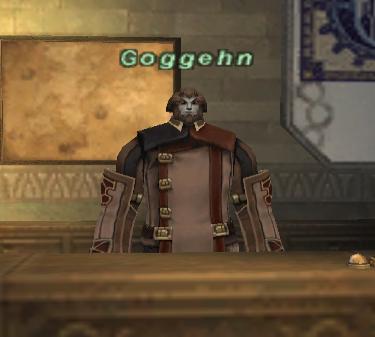 Goggehn