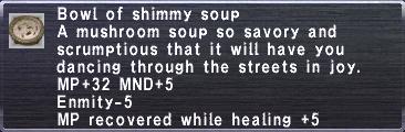 Shimmy Soup
