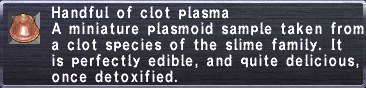 Clot Plasma