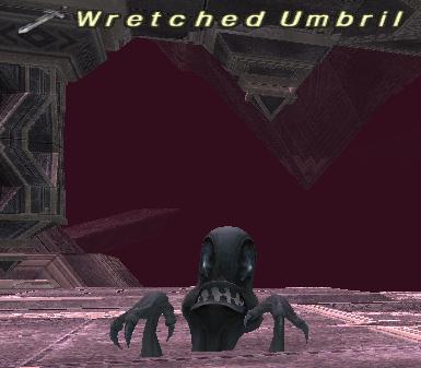 Wretched Umbril