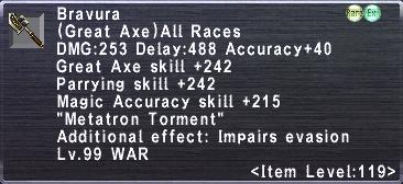 Bravura (119)