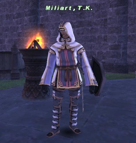 Miliart, T.K.