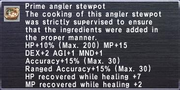 Prime Angler Stewpot