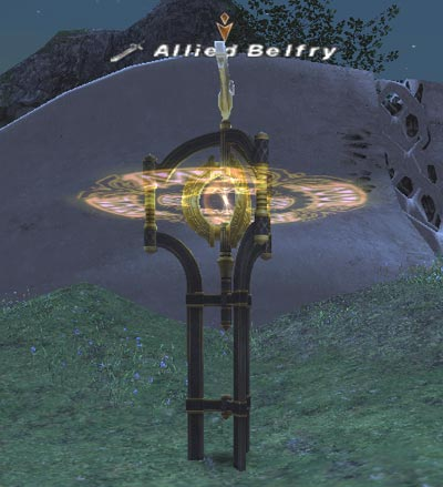 Allied Belfry
