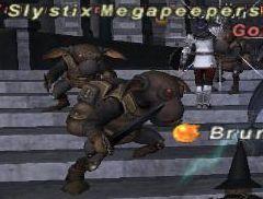 Slystix Megapeepers