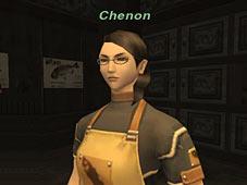 Chenon