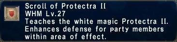 Protectra II