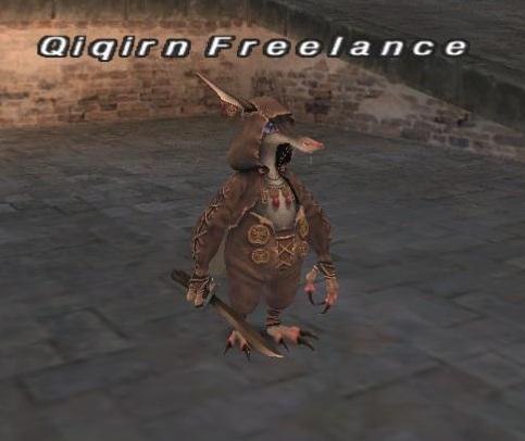 Qiqirn Freelance