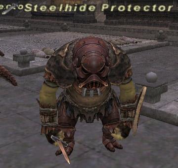Steelhide Protector