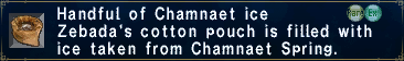 Chamnaet Ice