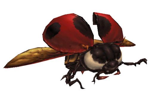 Ladybug (MON)