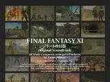 Rise of the Zilart Original Soundtrack