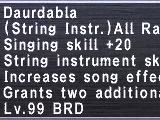 Daurdabla (99-2)