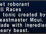 Pet Roborant