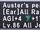 Auster's Pearl