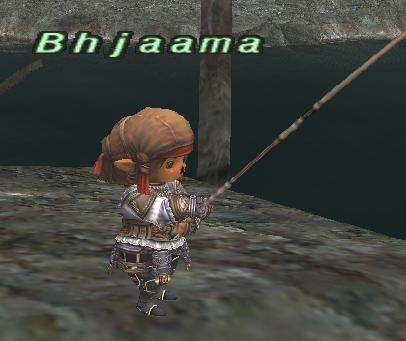 Bhjaama