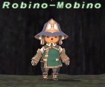 Robino-Mobino (Yuhtunga Jungle)