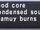 Snow God Core