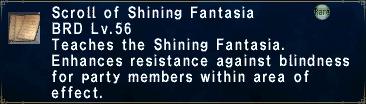 Shining Fantasia