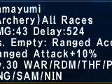 Hamayumi