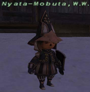 Nyata-Mobuta, W.W.