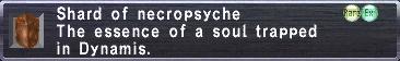 Shard of Necropsyche