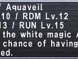 Aquaveil