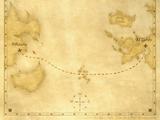 Open sea route to Mhaura