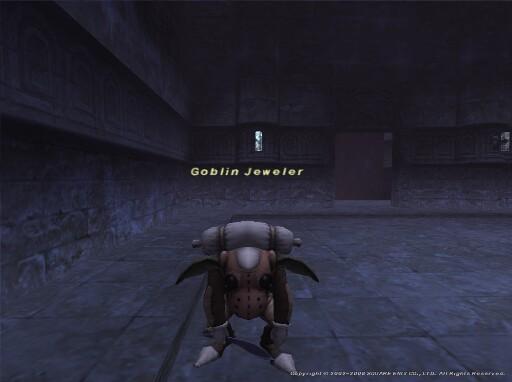 Goblin Jeweler