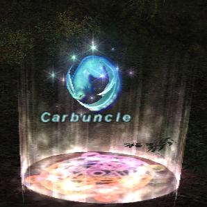 Carbuncle (NPC)