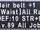 Beir Belt +1