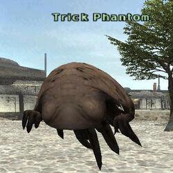 Trick Phantom