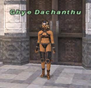 Ghye Dachanthu