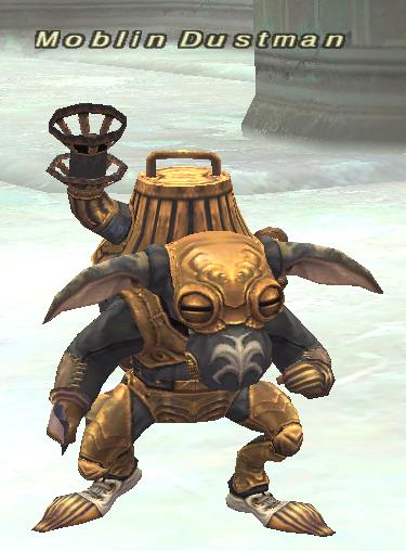 Moblin Dustman