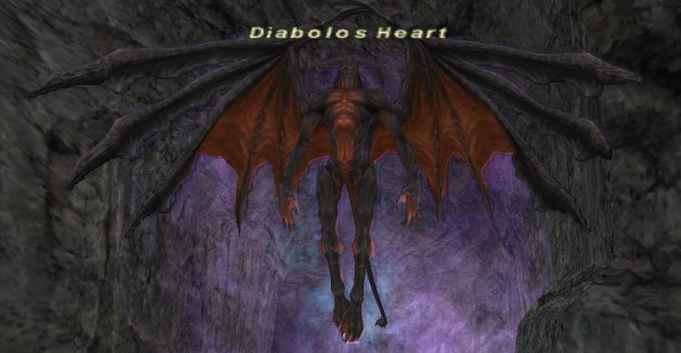 Diabolos Heart