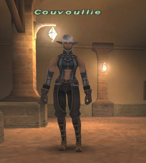 Couvoullie