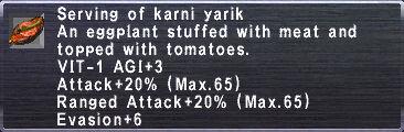 Karni Yarik