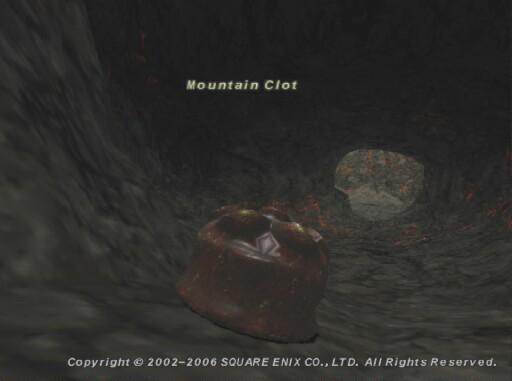 Mountain Clot