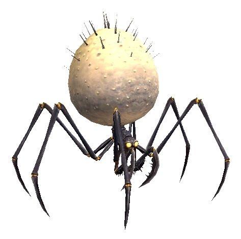 Spider (MON)