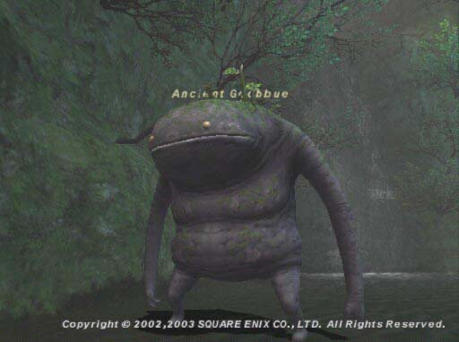 Ancient Goobbue